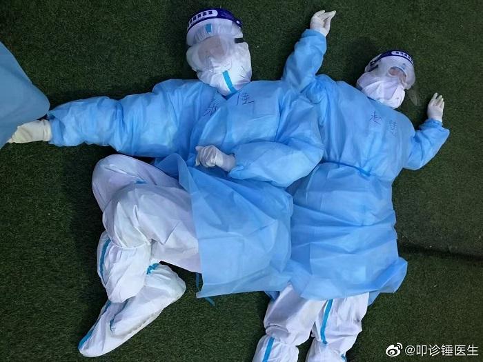郑州星夜出征,只为全力抗击疫情防控这场硬仗